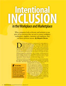 Intentional Inclusion