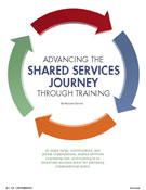 Advancing Shared Services Through Training
