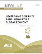 Leveraging Diversity & Inclusion for a Global Economy
